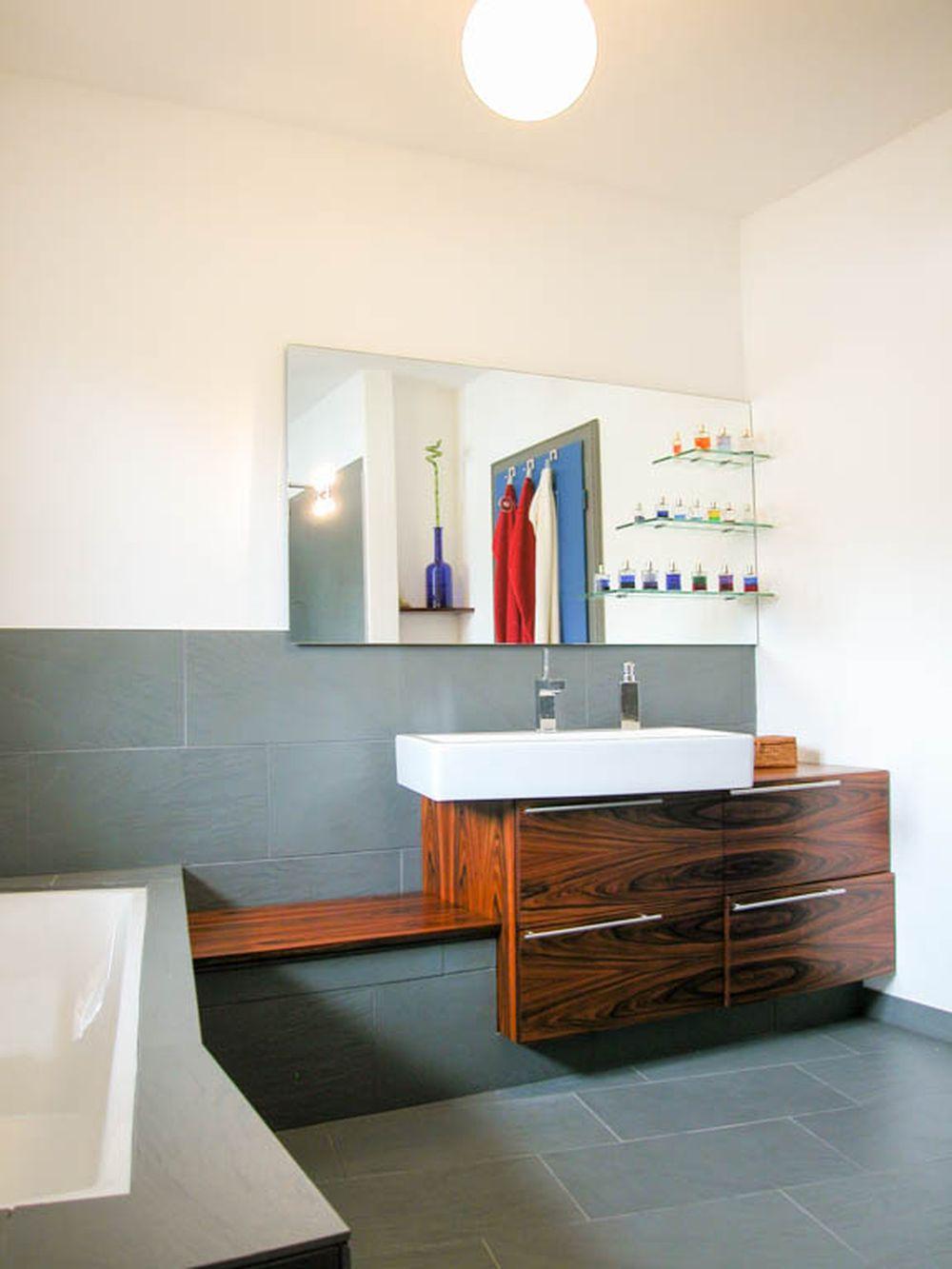 Carara Interior Design München - Bäder