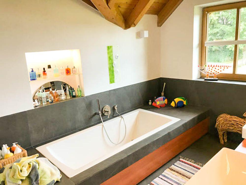Carara Interior Design München Bäder 11